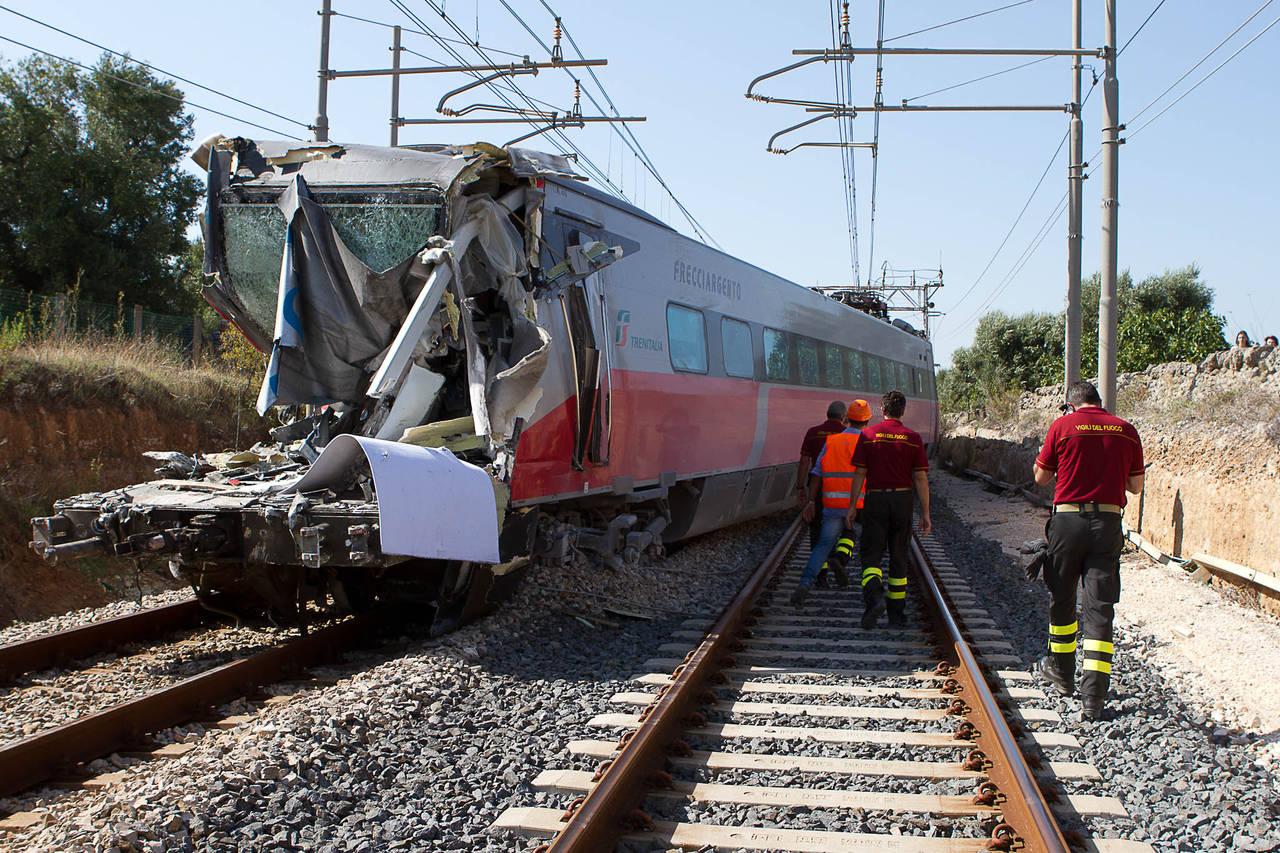 Sicurezza dei trasporti novit per le ferrovie ambiente - Immagini del treno per colorare ...