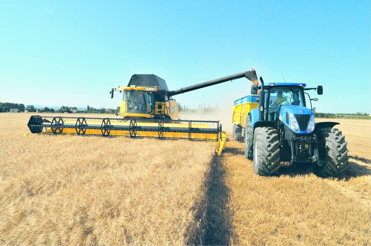 Revisione macchine agricole for Trattori agricoli usati in sardegna
