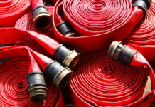 Concorso per vigili del fuoco