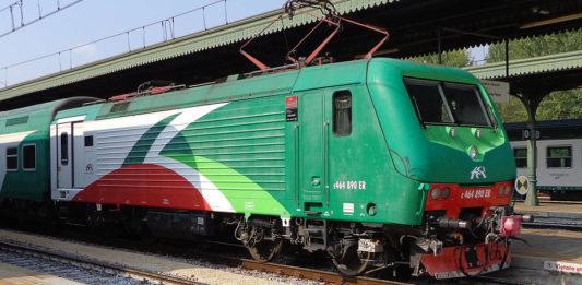 Bonifica dall'amianto dei treni
