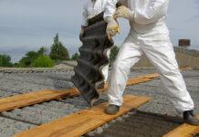Amianto: come evitare la discarica la discarica