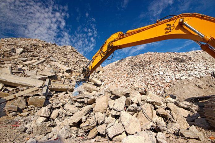 End of waste e rifiuti inerti