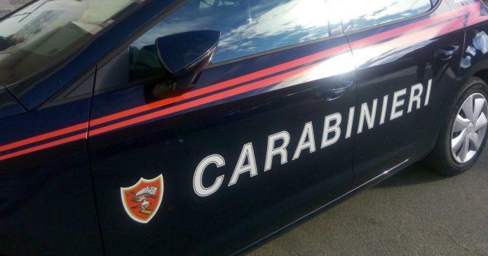 Carabinieri e datore di lavoro