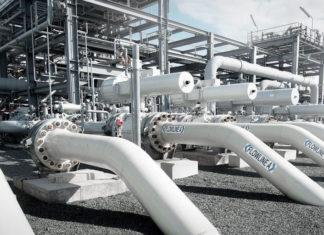 Sicurezza sistema nazionale gas