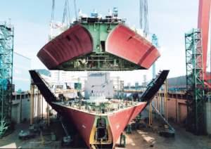 Riciclaggio navi