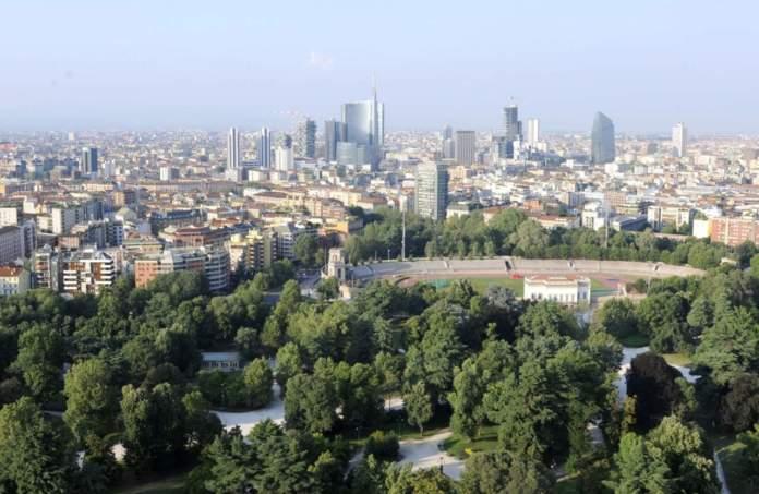 città smart e sostenibili