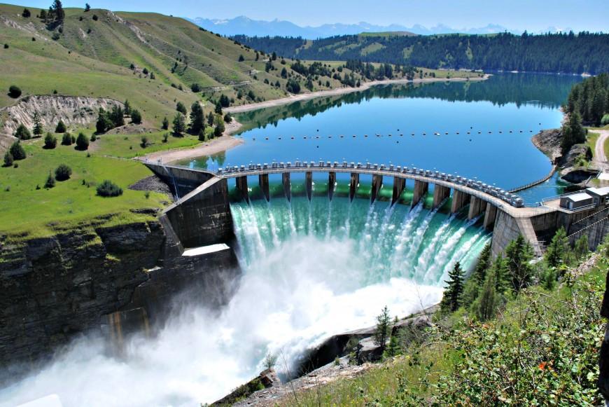 idroelettrica