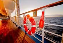Sicurezza per le navi