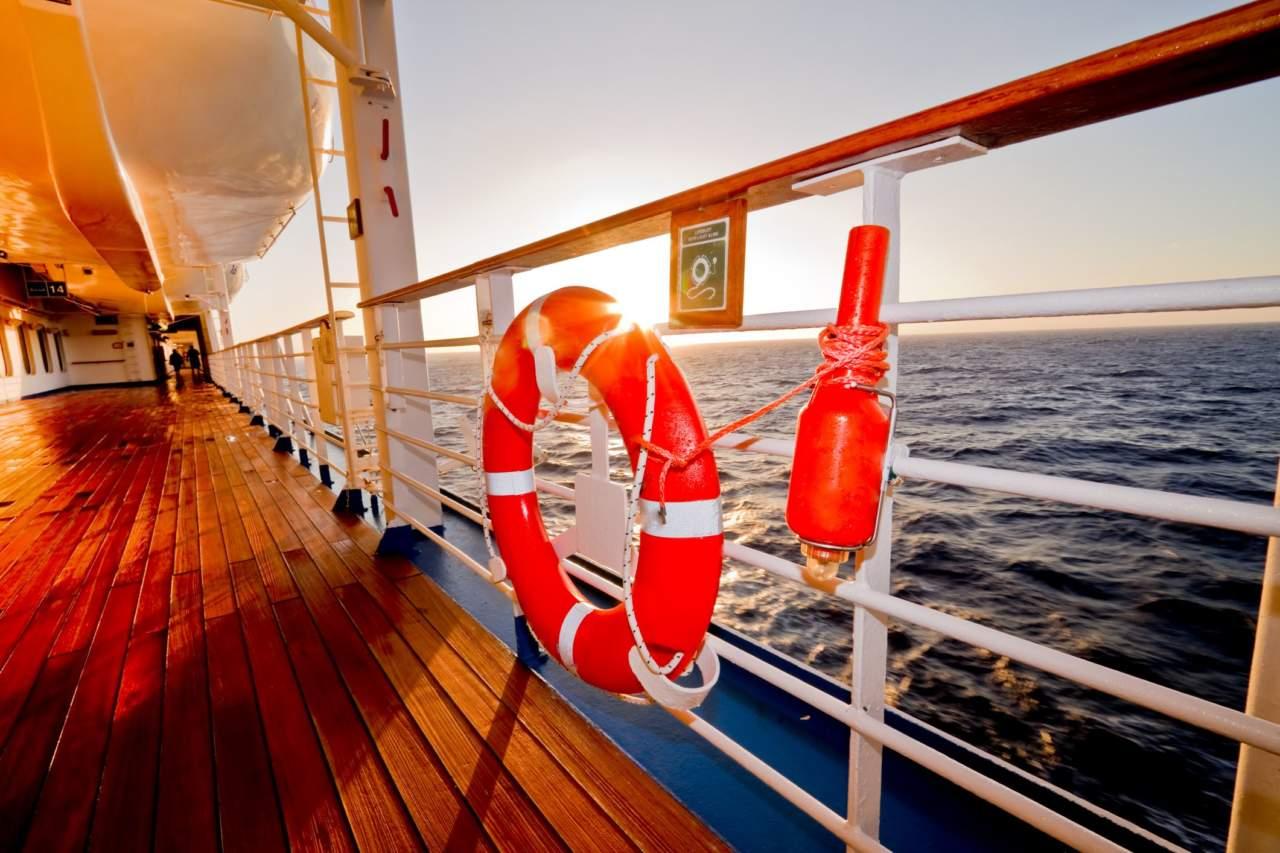 Schemi Elettrici Navi : Sicurezza per le navi da passeggeri: le novità in gazzetta ufficiale