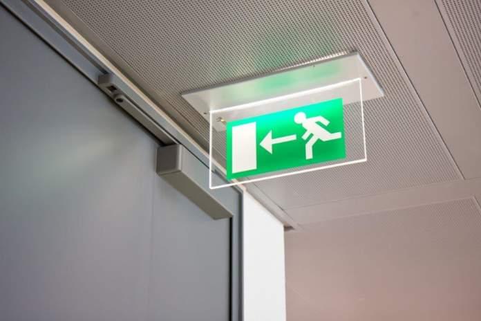 controllo illuminazione