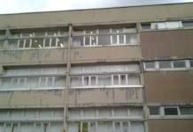 Sicurezza degli edifici