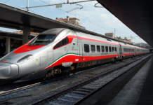 Sicurezza dei trasporti ferroviari