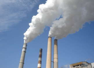 Emissioni di gas serra