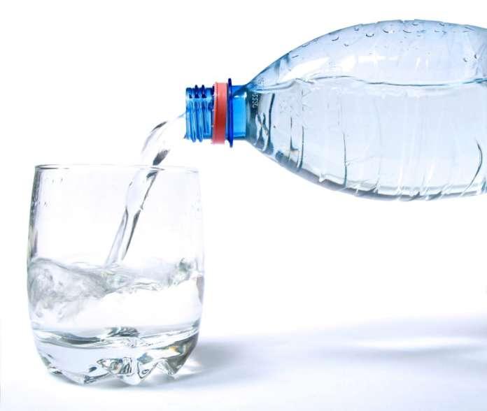 acque consumo umano