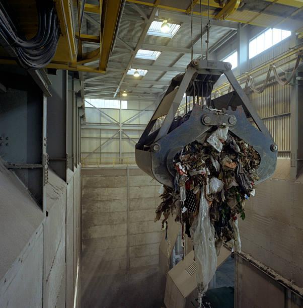 Tracciamento e pesatura dei rifiuti