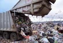 Gestione dei rifiuti strategia
