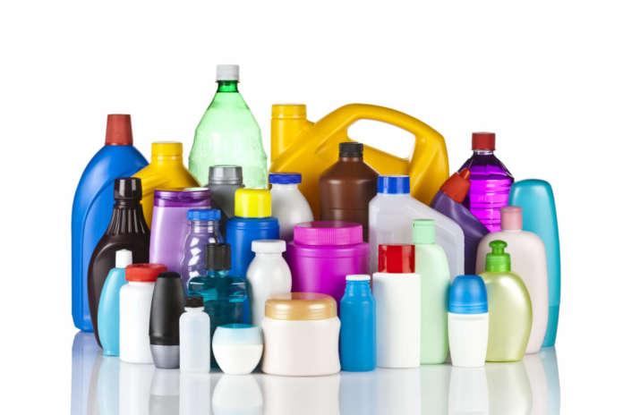 Riciclaggio imballaggi