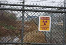 Rifiuti nucleari Ispra