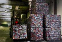 Imballaggi di alluminio