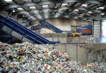 Riutilizzo e riciclaggio rifiuti