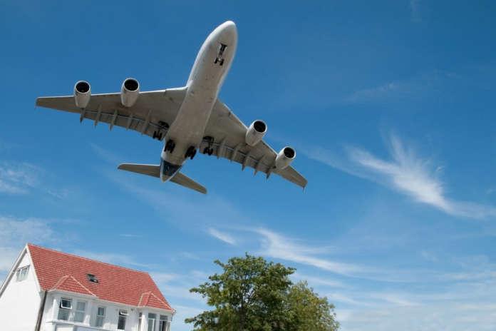 Protezione ambientale aereomobili