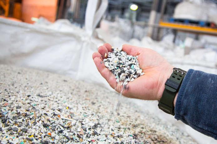 Sblocca cantieri end of waste