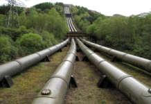 Fondo opere idriche