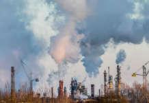 Protocollo Kyoto secondo periodo
