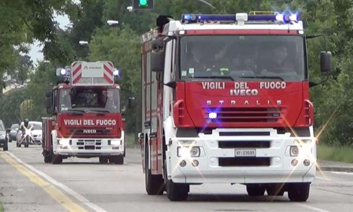 Vigili del fuoco e sicurezza