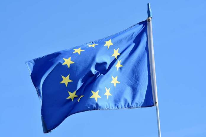 Legge delegazione europea