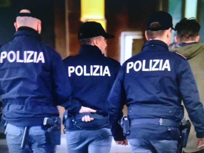 Sicurezza per polizia e Vvf