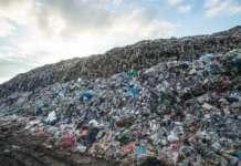 Discariche di rifiuti urbani