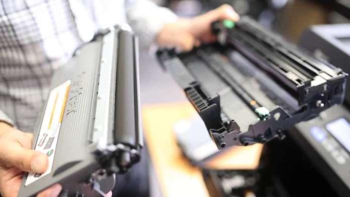 Acquisti verdi stampanti