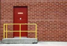 Porte resistenti fuoco