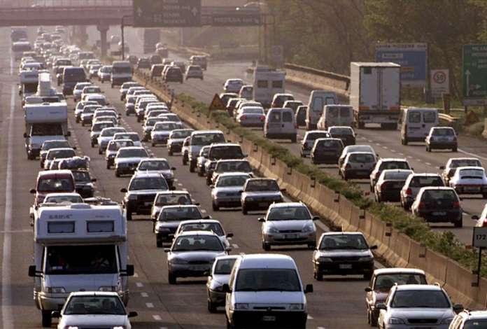 Sicurezza della circolazione stradale