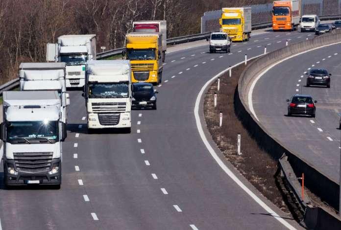 Sicurezza dei veicoli commerciali