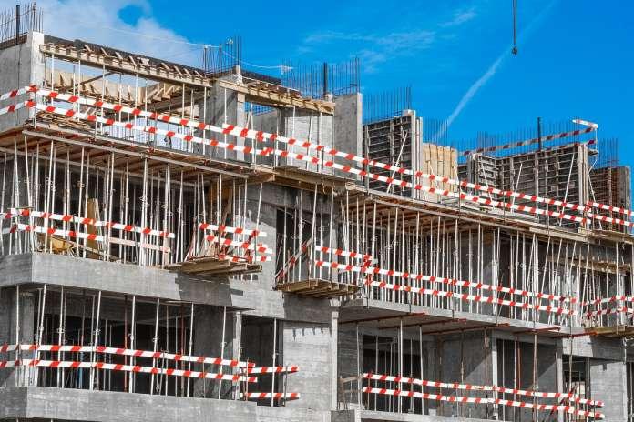 Sicurezza degli edifici e del territorio