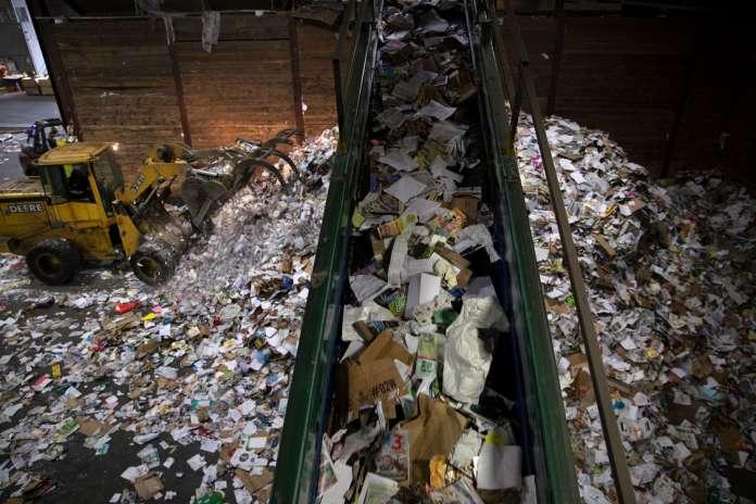 Responsabile tecnico rifiuti