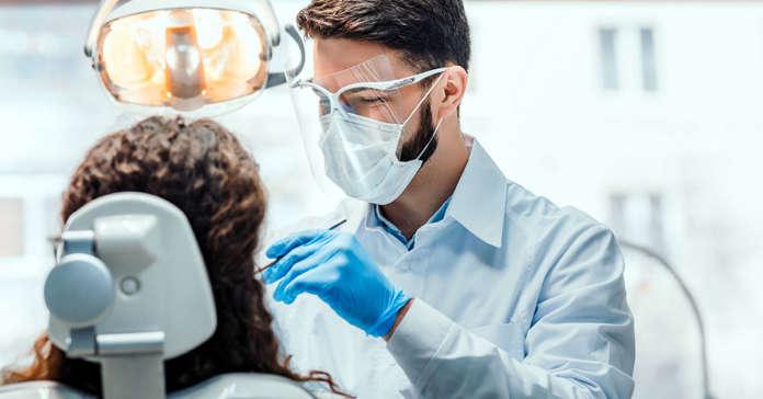 Coronavirus Legionella riuniti odontoiatrici