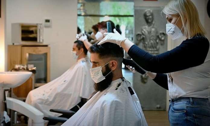 Covid parrucchieri centri estetici