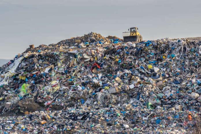 Rapporto Ispra rifiuti speciali