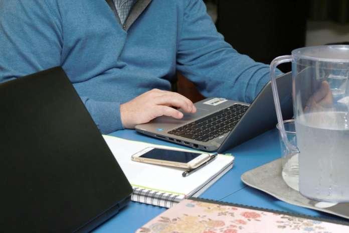 Smart working e telelavoro