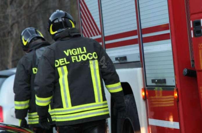 Concorsi dei vigili del fuoco