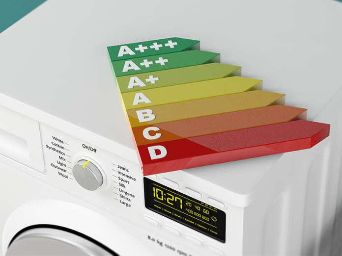 Etichettatura energetica di prodotti