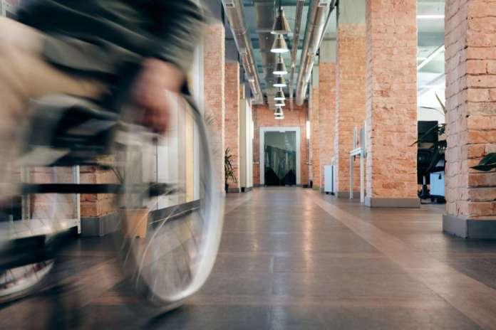 Disabilità da lavoro