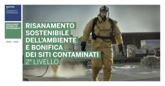 Risanamento di siti contaminati