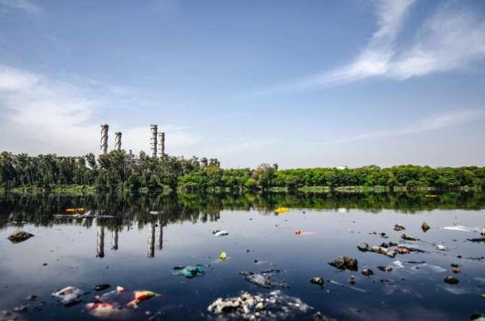 Danno ambientale lista di controllo