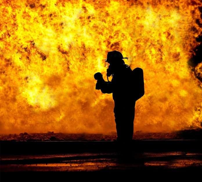 Vigili del fuoco risorse