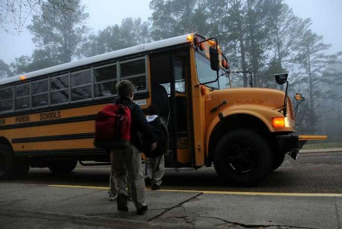 Mobilità sostenibile scolastico