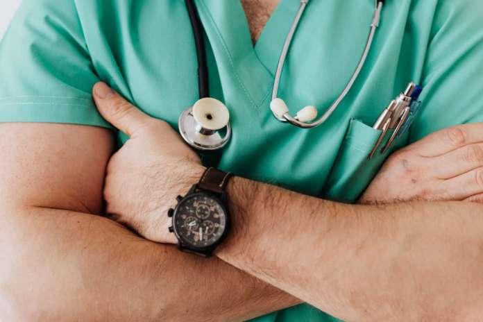 Concorsi pubblici per medici